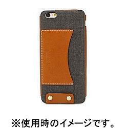 iPhone6 Plus DESIGNSKIN PREMIUM BAR TYPE I6P06-15A506-02