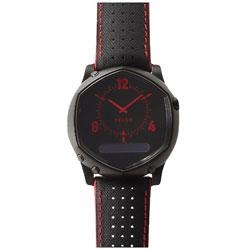 VELDT SERENDIPITY Model RX Black Horse - Red VSR14BR-RBR1