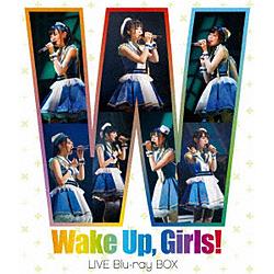 Wake UpGirls! LIVE Blu-ray BOX