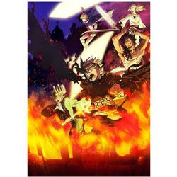 ブラッククローバー Chapter 14 DVD