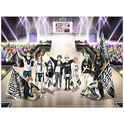 エイベックス・ピクチャーズ KING OF PRISM SUPER LIVE Shiny Seven Stars! Blu-ray Disc