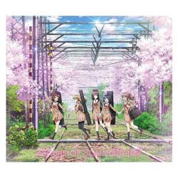 TVアニメ「BANG DREAM!」オリジナル・サウンドトラック 初回限定盤 BD付 CD