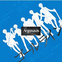 ブシロードミュージック Argonavis / 1st Single「ゴールライン」 通常盤 CD
