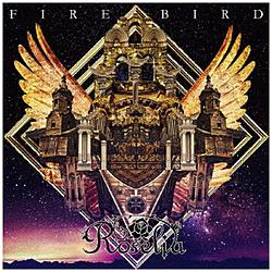 Roselia / 9th Single「FIRE BIRD」通常盤 CD
