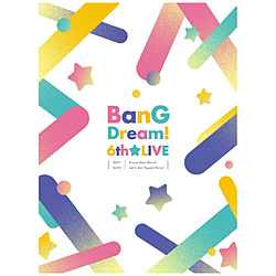 BanG Dream! 6thLIVE BD