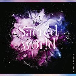 ブシロードミュージック RAISE A SUILEN/ Sacred world Blu-ray付生産限定盤