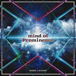 インディーズ RAISE A SUILEN/ mind of Prominence Blu-ray付生産限定盤