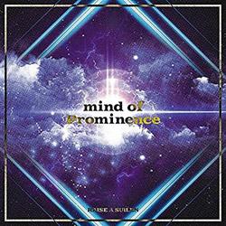インディーズ RAISE A SUILEN/ mind of Prominence 通常盤