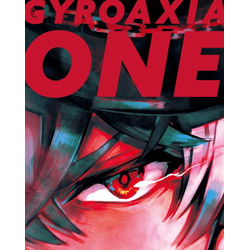 インディーズ GYROAXIA/ GYROAXIA 1st Album「ONE」 Blu-ray付生産限定盤