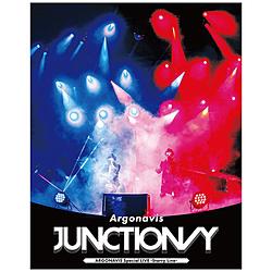 インディーズ 【店頭併売品】 Argonavis/ JUNCTION/Y Blu-ray付生産限定盤