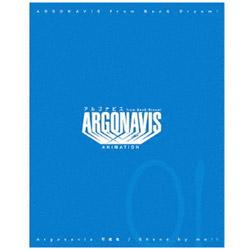 インディーズ Argonavis/ 可能性/Stand by me!! Blu-ray付生産限定盤