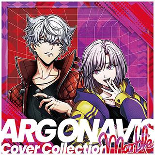 インディーズ ARGONAVIS from BanG Dream!/ ARGONAVIS Cover Collection -Marble-