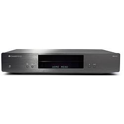 ブルーレイプレーヤー CXU-HD  [再生専用 /Ultra HD ブルーレイ対応]