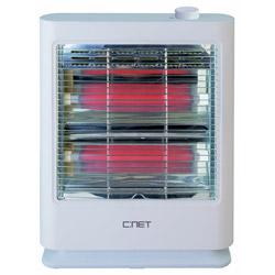 CEH104 電気ストーブ ホワイト
