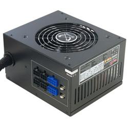 ATX電源「剛力短2 プラグインモデル」(500W) SPGT2-500P/A [PC電源]
