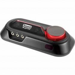 USBオーディオインターフェース Sound Blaster Omni Surround 5.1 SB-OMN-51