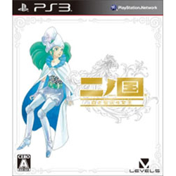 [Unopened goods] Queen of Nino countries White St. ash [PS3]
