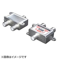 アンテナ1:2分配器 VUBC-12