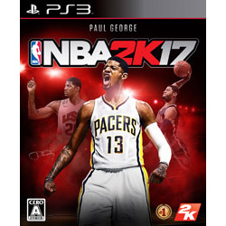 NBA 2K17【PS3ゲームソフト】   [PS3]
