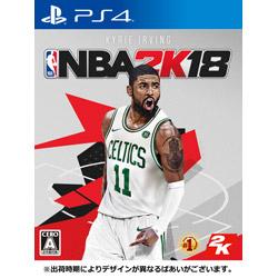 [使用] NBA 2K18 [PS4]