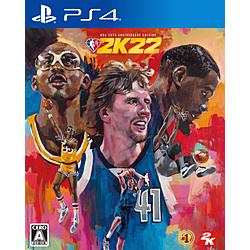 『NBA 2K22』NBA 75周年記念エディション