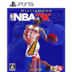 NBA 2K21 通常版 【PS5ゲームソフト】