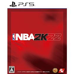 NBA 2K22 【PS5ゲームソフト】