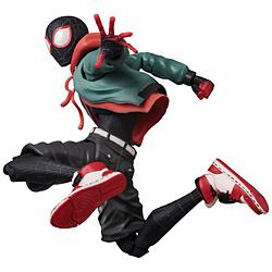 【再販】SVアクション マイルス・モラレス スパイダーマン:スパイダーバース スパイダーマン