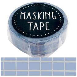 マスキングテープ グラフチェック W01-GMT-0005