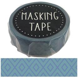 マスキングテープ キカガクLB W01-GMT-0007
