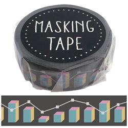 マスキングテープ グラフチェック W01-GMT-0015