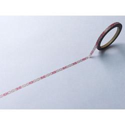 スケジュール用マスキングテープ4mm商談 W01-TM4-0007