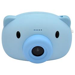 Mini Kids Camera BABY PIG(ミニキッズカメラこぶた) HWC11-BL ブルー