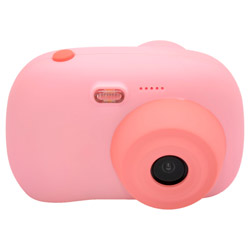 Mini Kids Camera (ミニキッズカメラ) ピンク HWC33-PK