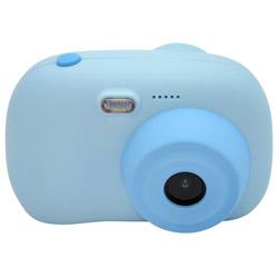 Mini Kids Camera (ミニキッズカメラ) ブルー HWC33-BL