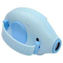 Mini Kids Camera ELEPHANT (ミニキッズカメラぞうさん) ブルー HWC55-BL