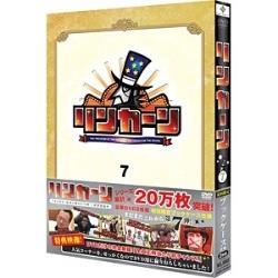 リンカーンDVD 7【DVD】