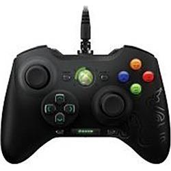 【クリックでお店のこの商品のページへ】【限定特価】 RZ06-00890100-R3A1 「Razer Sabertooth Elite Gaming Controller for Xbox 360」