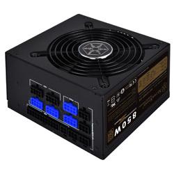 PC電源  ブラック SST-ST85F-GS-V2 [850W /ATX /Gold]