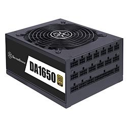 PC電源   SST-DA1650-G [1650W /ATX /Gold]