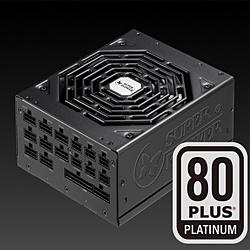 PC電源 LEADEX PLATINUM SE 1000W-BK ブラック  [1000W /ATX /Platinum]