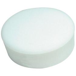 シリコンレンズカバー ホワイト GB0405