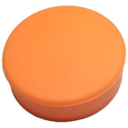 シリコンレンズカバー オレンジ GB0405