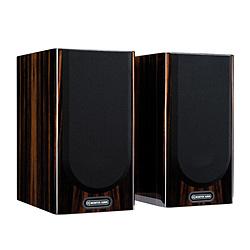 ブックシェルフスピーカー MONITOR AUDIO ピアノエボニー GOLD100-5G PE [2本 /2ウェイスピーカー]
