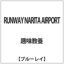 RUNWAY NARITA AIRPORT(BLU)