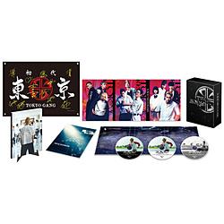 東京リベンジャーズ スペシャルリミテッド・エディション Blu-ray&DVDセット 初回生産限定