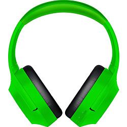 RAZER(レイザー) RZ04-03760400-R3M1 ゲーミングヘッドセット Opus X グリーン [ワイヤレス(Bluetooth) /両耳 /ヘッドバンドタイプ]