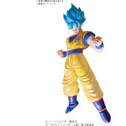 Figure-rise Standard 超サイヤ人ゴッド超サイヤ人孫悟空 [スペシャルカラー] プラモデル