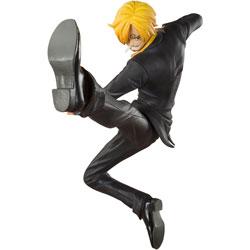フィギュアーツZERO 黒足のサンジ(ワンピース)