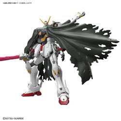 RG 1/144 クロスボーン・ガンダムX1【機動戦士クロスボーン・ガンダム】